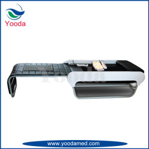 Whole Body Carbon Fiber Heating Massager pictures & photos