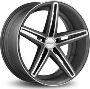 Hot Vossen Design Staggered Alloy Wheel (5175) pictures & photos