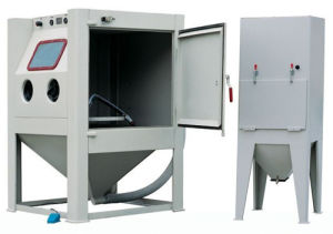 Sandblasting Machine (1212AG) pictures & photos