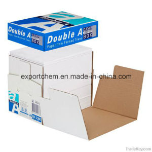 High Quality Cheap White 100%Wood Pulp A4 Paper pictures & photos