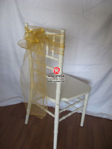 Wedding Used Banquet Hotel Chiavari Chairs pictures & photos