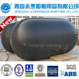 Inflatable Floating Pneumatic Rubber Fender for Marine, Ship, Boat pictures & photos