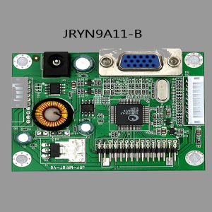 LCD Display Ad Board (JRYN9A11-B)