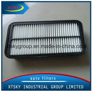 High Performance Auto Air Filter Supplier pictures & photos