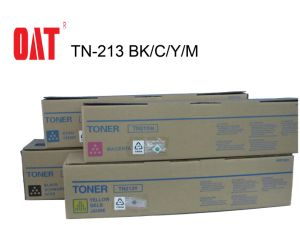 for Konica Minolta Copier Bizhub C203/C253 Compatible Toner Cartridge Tn213 pictures & photos