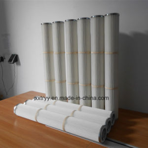 Supply Industrial Cartridge Dust Collector Air Filter pictures & photos
