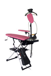 Height Adjustable Steam Ironing Board (KB-1980A) pictures & photos