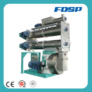 High Ratings Animal Feed Pellet Mill with Good Production Performance pictures & photos