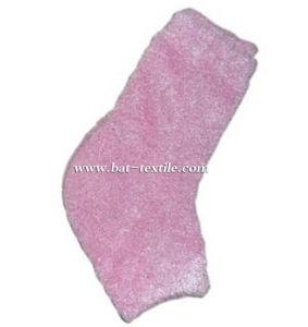 Women′s Heel Socks pictures & photos