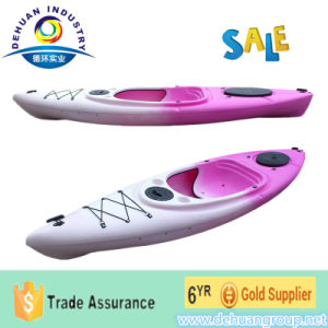 2016 New Purple Kayak for Women
