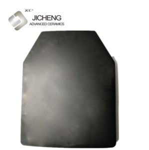 Monolithic Sb4c Plate 235*285 for Ballistic Insert pictures & photos