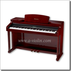 88 Keys Upright Digital Piano/Best Teaching Piano (DP900) pictures & photos