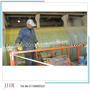 FRP Storage Tank Production Line pictures & photos