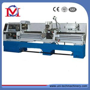 Horizontal Metal Lathe Machine (CA6250B) pictures & photos
