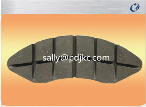 Brake Pads for Railway and Train pictures & photos