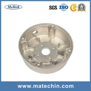 ISO9001 Companies Custom Precision Aluminum Die Forging pictures & photos