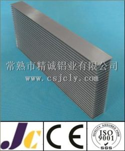 China Professional Supplier of Aluminium Heat Sink Profiles (JC-W-10091) pictures & photos