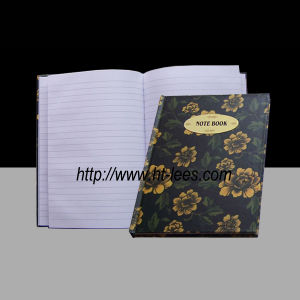 Hard Cover Notebook A4/A5 Size (HNB900)