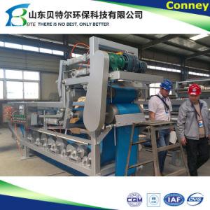 Dewatering Machine Belt Filter Press (RBYL) pictures & photos