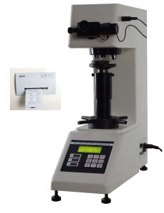 Vickers Hardness Tester HVS-50 pictures & photos