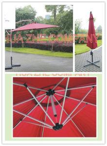 Hz-Um82 10ft Banana Umbrella Garden Umbrella Parasol Outdoor Umbrella pictures & photos