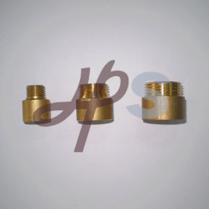 Forge Brass Connector with Different Size pictures & photos