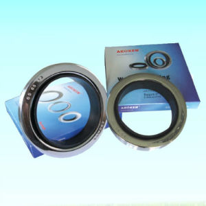 PTFE Akoken Oil Seal Air Compressor Parts Mechanical Shaft Seal pictures & photos