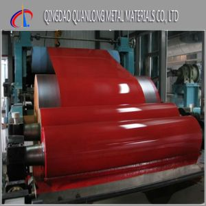 PPGL Prepainted Galvalume Steel Coil pictures & photos