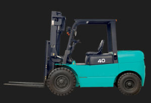 4t Diesel Forklift pictures & photos