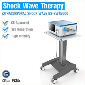 Rswt Extracorporal Shockwave Therapy Device pictures & photos