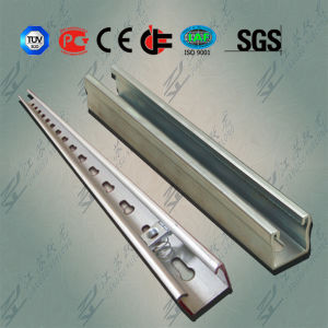 Steel C Strut Channel with CE pictures & photos