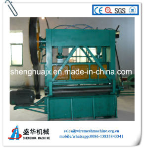 Perforated Metal Mesh Machine in Roller pictures & photos