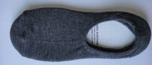 Men Invisible Socks Hosiery (RH-00585)