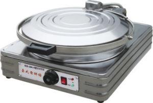 Electric Crepe Pancake Machine