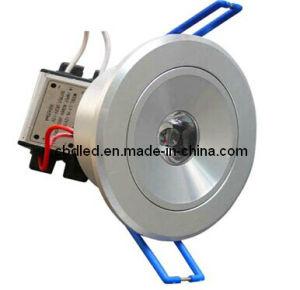1W High Power LED Ceiling Light