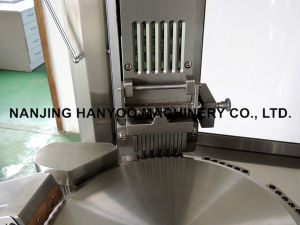 China Cheap Price Herbal Powder Capsule Filler pictures & photos