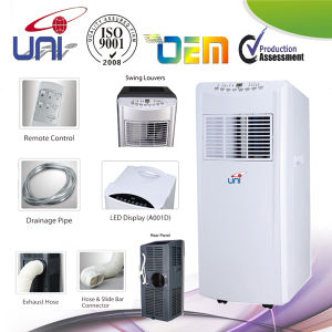 2015 Uni High Quality Portable Air Conditioner pictures & photos