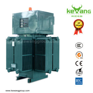 Rls High Quality Oil Type Voltage Regulators 1600kVA pictures & photos