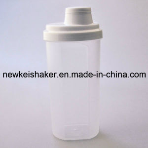 700ml Nutrition Protein Shaker Bottle pictures & photos