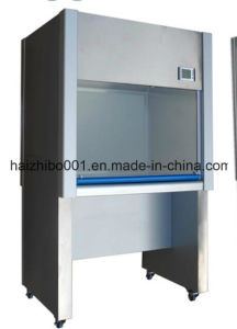 Stainless Steel Laminar Flow Cabinet (HP-CJ-1B) pictures & photos