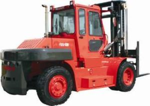 H2000 Series 12-13.5t I. C. Counterbalanced Forklift Trucks