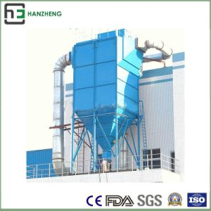 Side-Spraying Plus Bag-House Dust Collector-Bag Dust Catcher pictures & photos