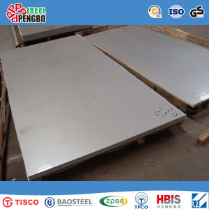 High-Quality ASTM SUS AISI Stainless Steel Sheet with Deep Processing pictures & photos