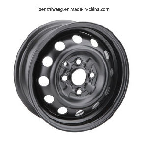 Steel Wheel for Accent, Hyundai (BZW022)