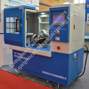 Turbocharger Testing Equipment for Truck Cars pictures & photos