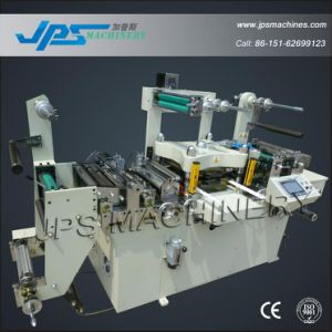 Self-Adhesive Commerical Label Die Cutting Machinery pictures & photos