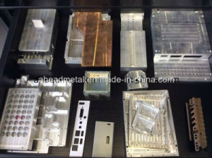 High Tolerance CNC Machining Parts for Modern Equipments pictures & photos