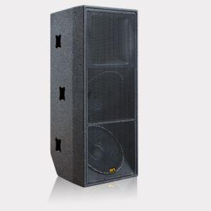 Floor Standing PRO Loundspeaker/Audio Speaker H4 pictures & photos