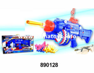 Novelty Toys Transformers+Soft Gun (890123) pictures & photos