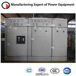 Low Voltage Switchgear of Mns Withdrawable